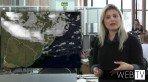 Quarta-feira de tempo instável no Rio Grande do Sul
