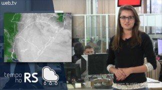 Chuva deve continuar nesta quinta-feira em todo o Rio Grande do Sul