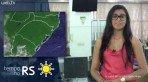 Mês de agosto começa com sol e calor na maior parte do Rio Grande do Sul