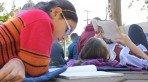 Boletim NH News mostra a paixão dos alunos de Lindolfo Collor pela leitura