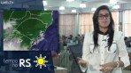 Previs�o do tempo com Dariele Gomes