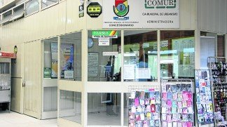 Terminal de venda de passagens encerra suas atividades