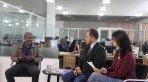 Secretário-executivo do GGI, Mauro Silva, em entrevista ao Legítima Defesa