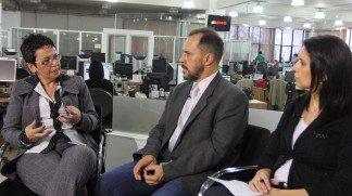 Socióloga Sueli Cabral avalia a criminalidade