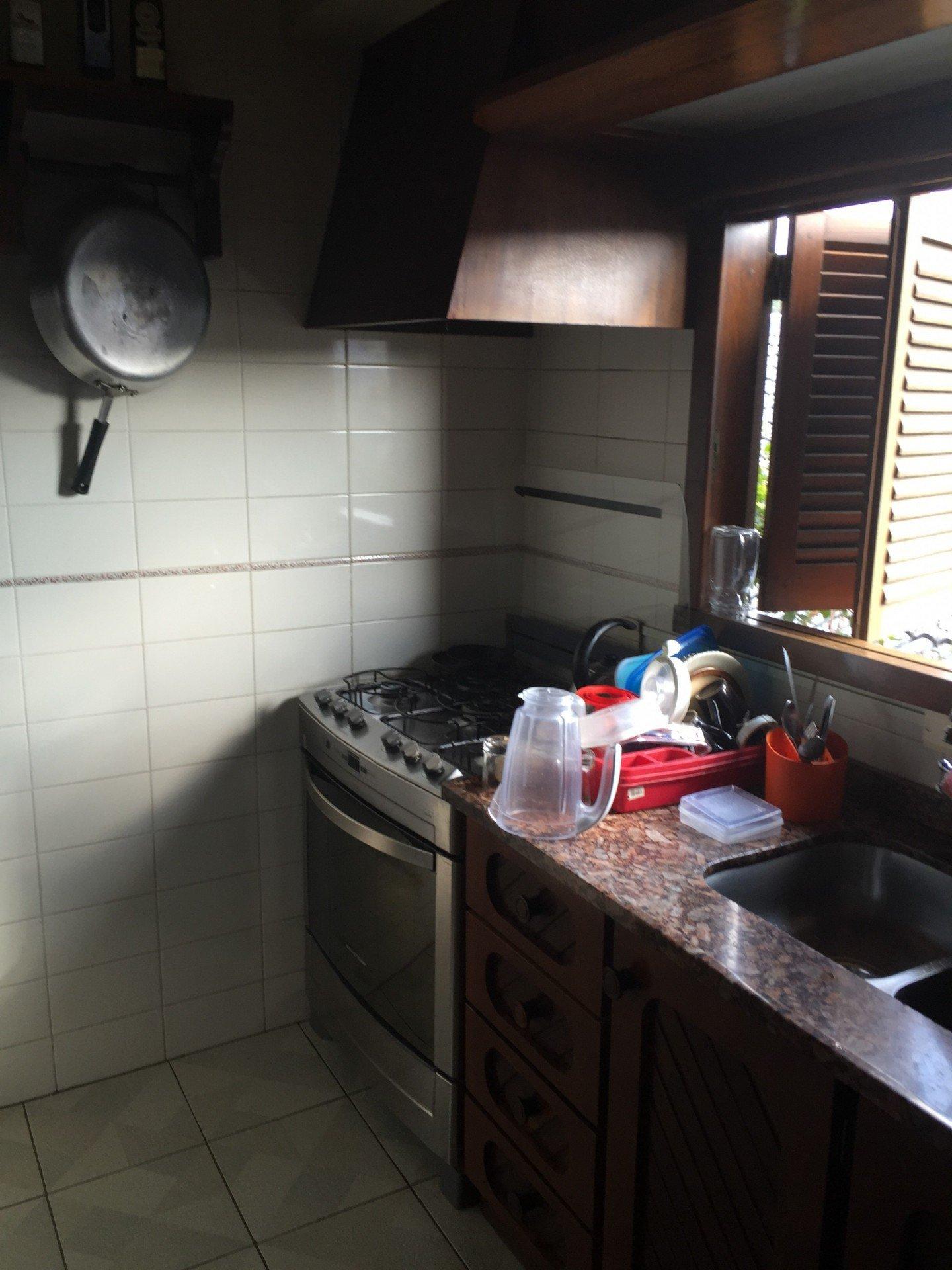 Em Ivoti Cozinha E Sala De Jantar Viraram Um S Espa O Em Ivoti