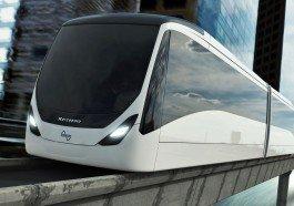 Aeromóvel deverá transportar cerca de 3,4 mil passageiros por hora na linha 1
