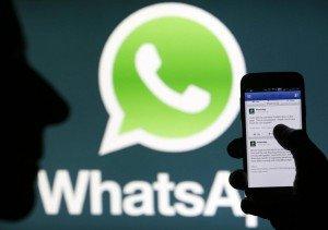 WhatsApp estaria testando videochamada