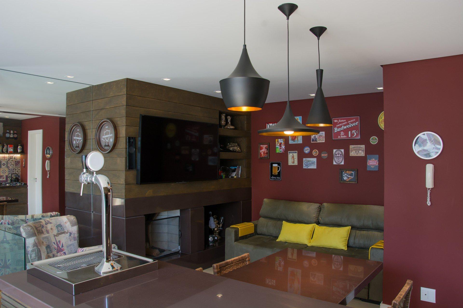 Arquiteta Reformula Duplex Para Melhor Aproveitar Os Espa Os