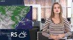 Quinta-feira de c�u parcialmente nublado e temperatura amena na regi�o