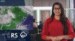 Final de semana de tempo inst�vel na Grande Porto Alegre e Serra