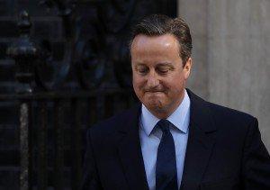 David Cameron anunciou que pretende renunciar ao cargo em outubro