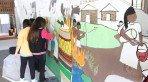 Painel de etnias ressalta a diversidade em Ivoti