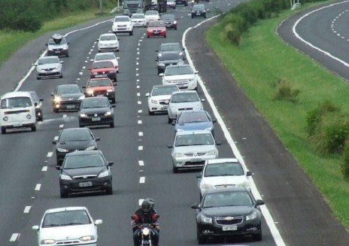 Semana Nacional do Trânsito busca conscientizar população dos perigos no trânsito