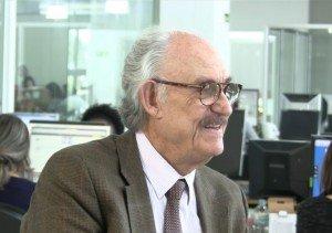 Joalheiro Oswaldo Portella: presen�a na hist�ria de muitas fam�lias hamburguenses