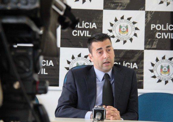 Delegado de Esteio explica investigação da morte de PM