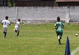 Copa Cidade Verde em Três Coroas: além do futebol