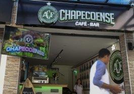 Colômbia inaugura bar em homenagem às vítimas da tragédia do voo da Chapecoense