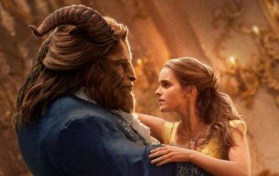 Bela e a Fera.
