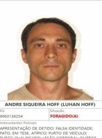 Andre Siqueira Hoff