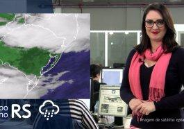 Tempo instável e temperaturas amenas marcam a sexta-feira na região