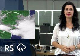 Sexta-feira deve continuar com pancadas de chuva na região