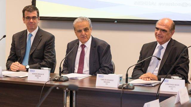 CNI criou conselho empresarial para reverter perda de espaço nas importações do país vizinho