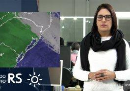 Último dia de outono será bastante gelado em todo Rio Grande do Sul