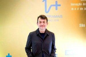 Walter Rodrigues apresentará o Conexão Inspiramais