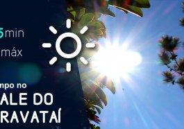 Temperatura próxima de zero grau e geada: quarta-feira será mais um dia de frio intenso