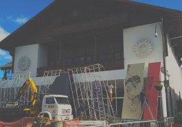 Preparativos para o Festival de Cinema de Gramado entram na reta final