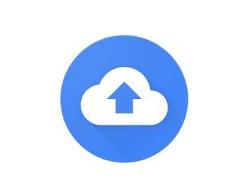 Mudana no google drive para pc tecnologia jornal nh logotipo do google sincronizao e backup que substituiu o google drive para pc stopboris Images