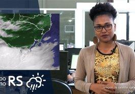Quarta-feira de muito calor e possibilidade de chuva na região