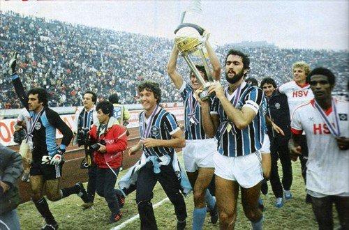 Fifa reconhece título de campeão mundial do Grêmio e de mais três clubes  brasileiros fd9936aac89da