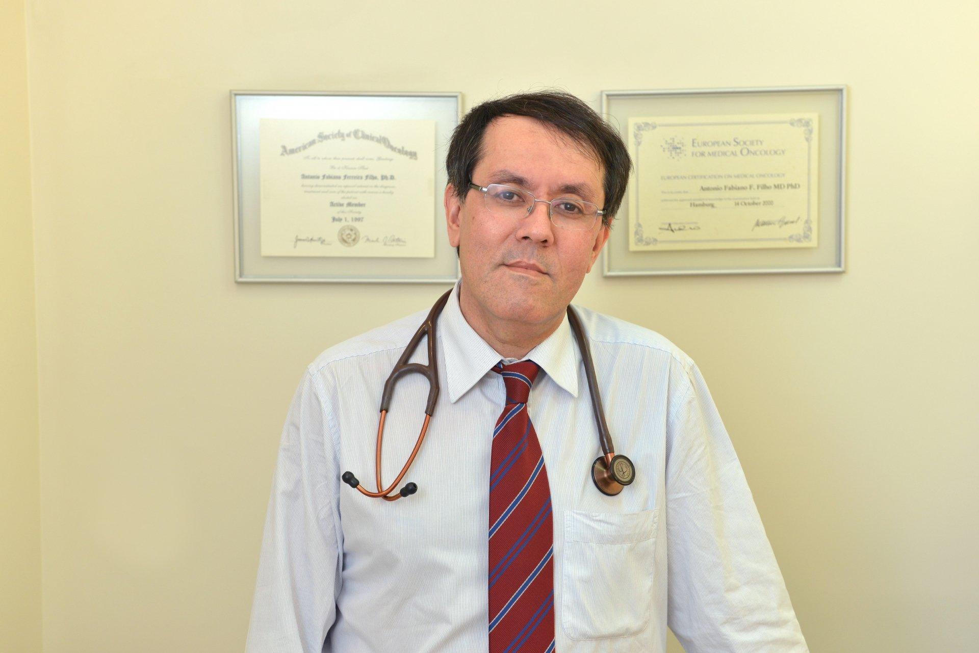 Cartilha dá dicas para prevenir o câncer de próstata — Novembro Azul