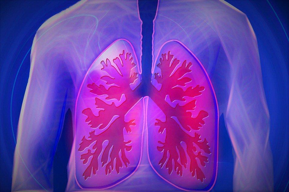 Garganta raspando tosse seca