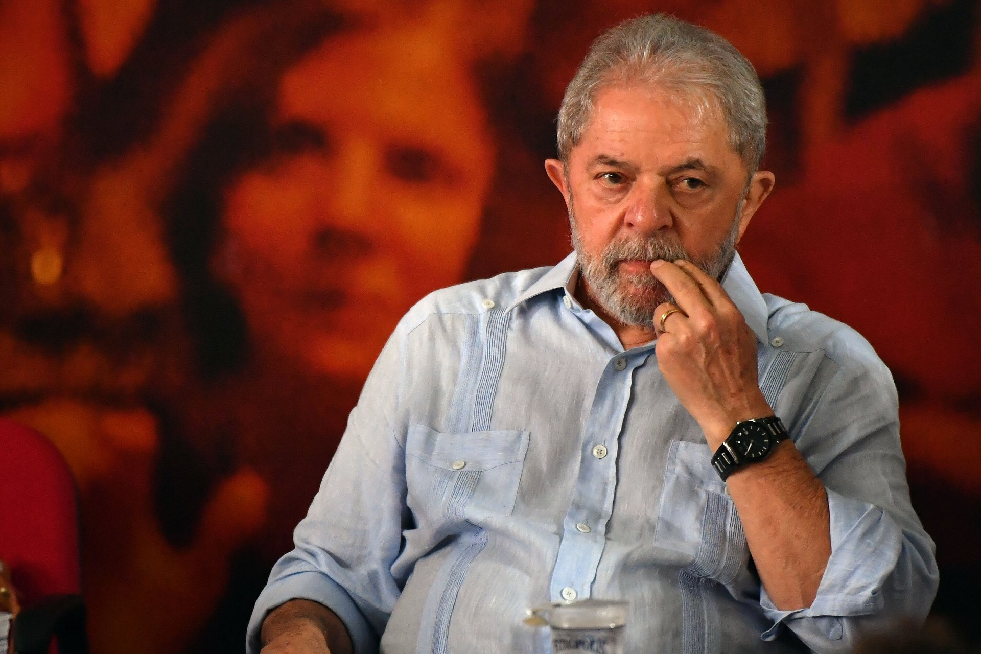 STJ julgará habeas corpus contra prisão de Lula na quinta-feira