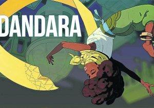 Dandara é despertada para enfrentar um império tirânico