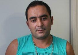 Márcio Miranda Brustolin, 32 anos