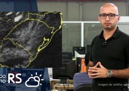 Temperaturas em elevação neste final de semana