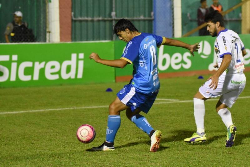 Confronto anilado na Serra foi o penúltimo da equipe na primeira fase do Gauchão 2018