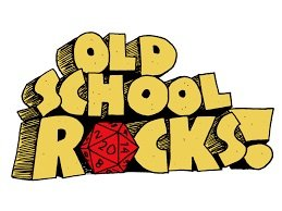 Old School Rocks!