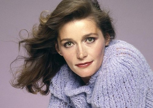 A atriz canadense Margot Kidder, que interpretou Lois Lane nos filmes do Super-Homem entre 1978 e 1987