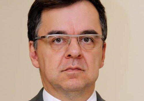 Osni Cardoso Filho, novo desembargador do TRF4