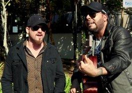 Marcelo e Vanutti apresentam a nova música de trabalho: Seu Francisco