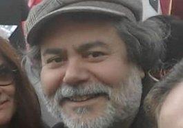 Julio Flores (PSTU)