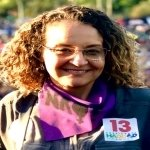 Luciana Genro (PSol)