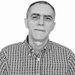 Sérgio Alves é pastor servosa@hotmail.com