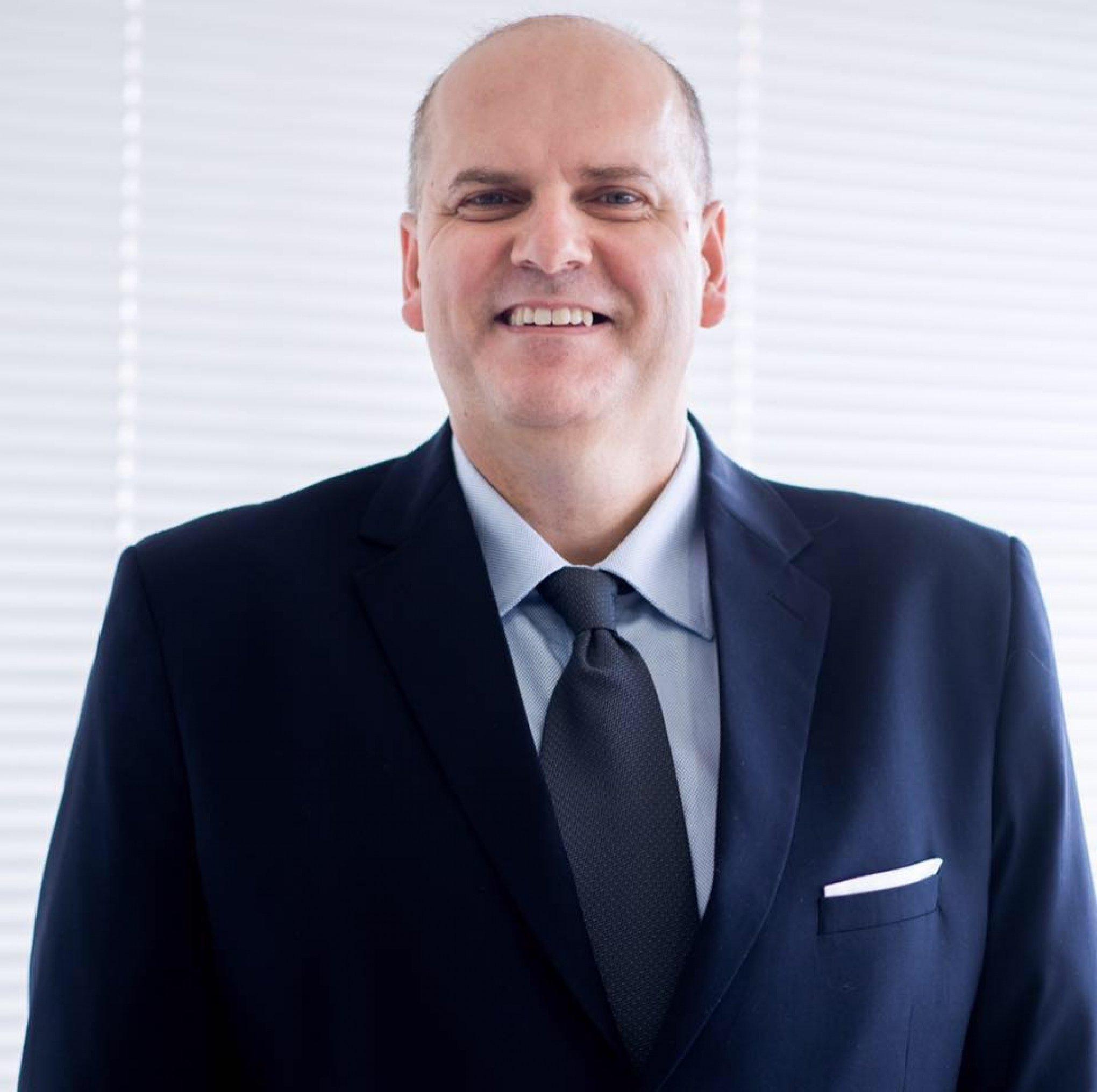 Dr. Natalício Kern Filho