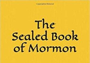 O Livro de Mórman