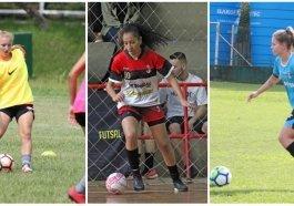Donas da Bola F.C.